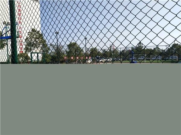 青原區值夏鎮全民健身中心(硅PU籃球場及五人制足球場)